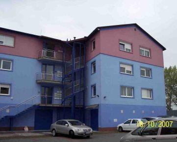 Skladové priestory 260 m2 na prenájom