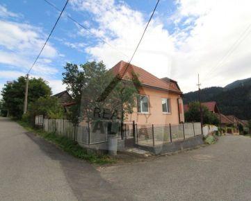 Samostatne stojaci rodinný dom na predaj, Hrboltová