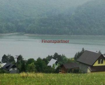 Na predaj pozemok v obci  Nová Kelča (002-14-JAH)