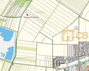 Ponúkame na predaj 2izbový  nadštandardný byt s pozemkom v Malackách