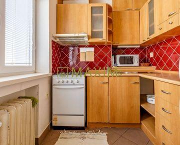 Predám 1-izbový byt v Starom Meste