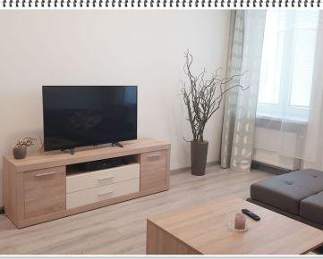 ID 2596   Prenájom: 2 izbový luxusný byt, centrum – Žilina