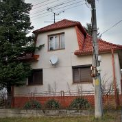 Rodinný dom 213m2, pôvodný stav