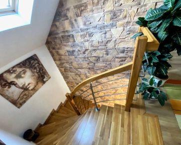 Rodinný dom Bratislava V - Rusovce na predaj