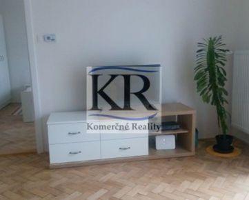 2-izbový byt na ulici Smatanova, Nitra