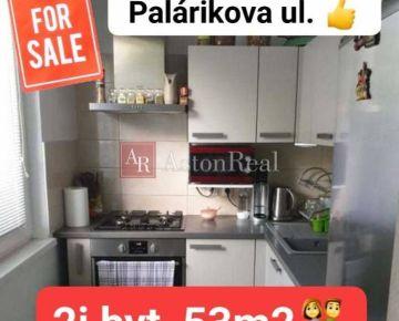 Predaj: 2 izbový byt, 53 m2 , Staré mesto