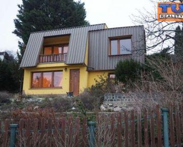 SUPER PONUKA! DOLNOHORSKÁ ul. NITRA na predaj útulný menší domček v peknej lokalite, 80 m2. CENA: 118 000,00 EUR