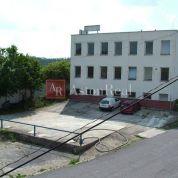 Kancelárie, administratívne priestory 0m2, pôvodný stav