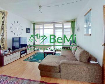 Prenájom 4-izbový byt Prešov (051-214-MMC)