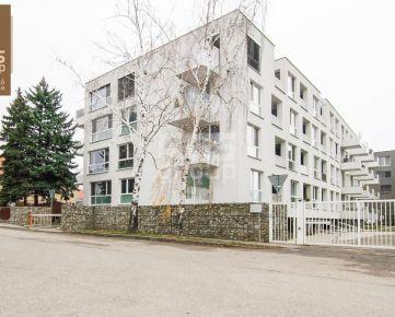Parkovacie státie v novostavbe bytového domu na Bezručovej ulici v Stupave, projekt AVANA