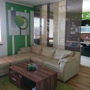 4-izb. byt 107m2, novostavba