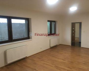 Finanzpartner reality ponúka na prenájom nové kancelárske priestory (001-26-ANM)