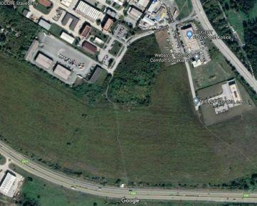 Predaj pozemku za super cenu, Galgovec, Košice