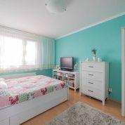 4-izb. byt 87m2, čiastočná rekonštrukcia