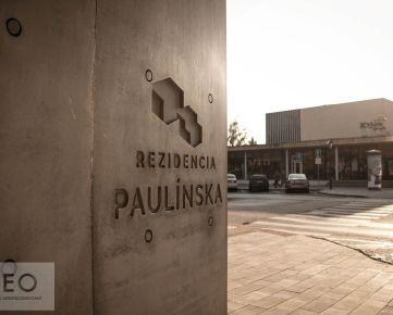 NEO- nebytový priestor na prenájom v rezidencii Paulínska centrum Trnavy