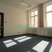 Kancelárie, administratívne priestory 53m2, kompletná rekonštrukcia