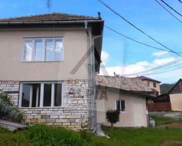 Rodinný dom na predaj, Kluknava