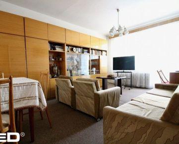 4 - izbový byt Žilina - Hliny 7