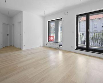 HERRYS- Na predaj úplne nový 3 izbový byt s balkónom v novostavbe v Starom Meste