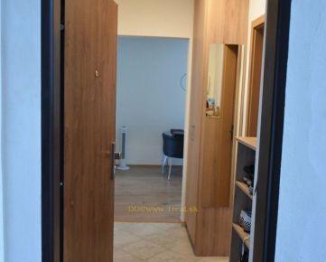2 izbový byt na prenájom, Banská Bystrica, Uhlisko
