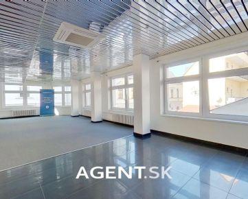 AGENT.SK | 106 m2 komerčný priestor na Makovického ul. v Žiline