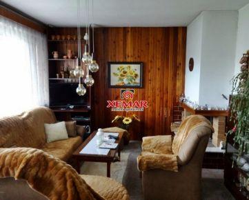 Exkluzívne na predaj rodinný dom s kásnou záhradou v Banskej Bystrici, časť Podlavice