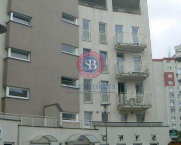 StarBrokers – PREDAJ NOVOSTVBA 3-izb. byt 110 m2 + loggia 12 m2 na 4/9 p. Kresánkova ul., Bratislava - Karlova Ves, Dlhé Diely