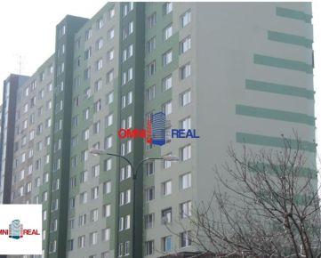 2 izbový byt, Jasovská