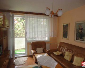 Direct Real - Považská ul. - 2 izb byt - Ponúkame na prenájom priestranný a rekonštruovaný byt