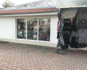 Prenájom, priestor vhodný na obchod, Lenardova, Petržalka, Bratislava
