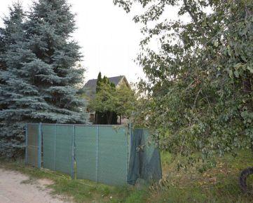 Predaj stavebný pozemok Nitra Lukov Dvor