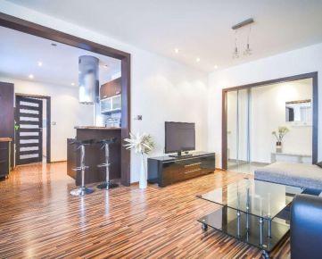 Predám 3 – izbový byt v Poprade na Novom Juhu, 78 m2