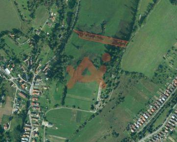 Predám obrovský pozemok v lokalite Liptovský Ondrej (ID: 103074)