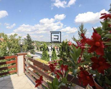 Prenájom, rodinný dom, 280 m2, Bratislava - Nové Mesto, Koliba