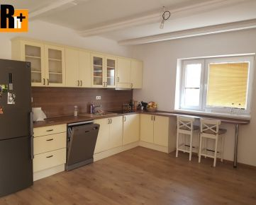 Na predaj Košice-Staré Mesto Bocatiova 2 izbový byt