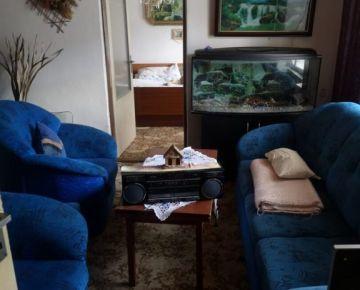 Predám rodinný dom v obci Stará Lesná