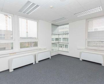 IMPEREAL - prenájom, kancelársky priestor 22,17 m2, 7. posch., Plynárenská ul., Bratislava