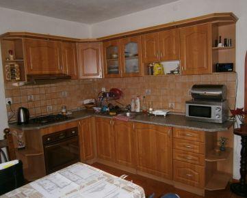 Predáme 4 izbový rodinný dom - novostavba Vlčany