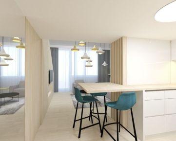 Predaj 1 izbový byt, Žilina - Hliny VIII , Cena: 89.900€