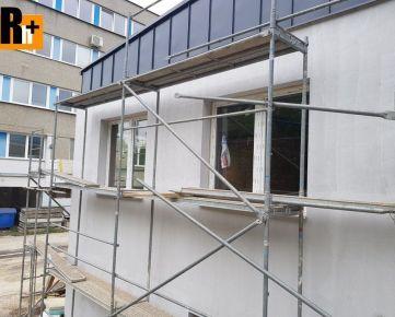 Reality holding+ ponúka Obchodné priestory Žilina Vlčince na predaj - vo výstavbe