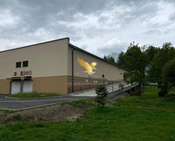 Ponúkame vám parkovacie miesto v Parkovacom dome Podlavice