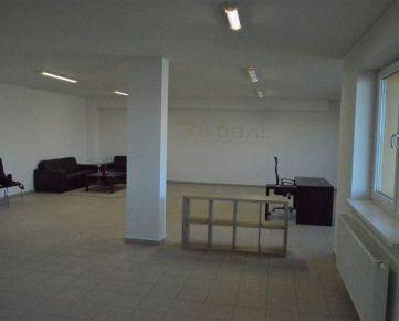 BOND REALITY - Predaj príjemných administratívnych priestorov, skvelá dostupnosť, Šustekova ulica.