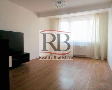 Na predaj 1 izbový byt na Kadnárovej ulici v Rači