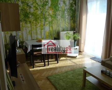 ** Príjemný 3 izbový byt na nábreží Dunaja, Staré mesto **