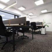 Kancelárie, administratívne priestory 101m2, novostavba