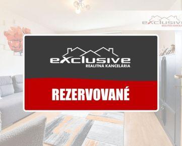 REZERVOVANÉ-1-IZB.BYT-MAGURSKÁ,SEKČOV,39 M2,BALKÓN,7/8 P-NOVOSTAVBA
