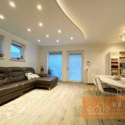 3-izb. byt 90m2, kompletná rekonštrukcia