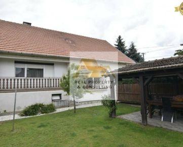 Predám rodinný dom v Nesvadoch