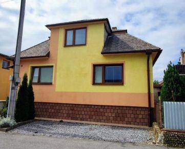 dom v lukratívnej lokalite Solivar - Prešov