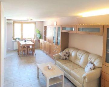 Predaj pekného 3 izb bytu v Rači